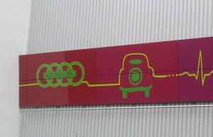Industriestadt Chemnitz - Auto Union - Stadtführung