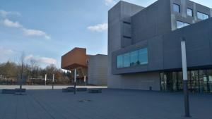 Stadtführung - Technische Universität Chemnitz