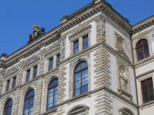 Stadtrundfahrt - Technische Universität Chemnitz